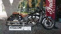 Acheter moto INDIAN Scout Custom