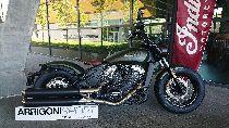 Acheter une moto neuve INDIAN Scout Bobber Twenty (custom)