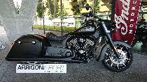 Acheter une moto neuve INDIAN Springfield Dark Horse (custom)