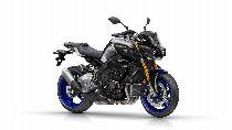 Motorrad kaufen Neufahrzeug YAMAHA MT 10 SP (naked)