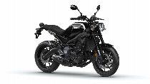 Motorrad kaufen Neufahrzeug YAMAHA XSR 900 ABS (retro)