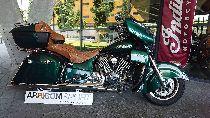 Motorrad kaufen Neufahrzeug INDIAN Roadmaster (custom)