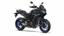 Acheter moto YAMAHA Tracer 900 Touring