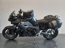 Motorrad kaufen Occasion BMW K 1300 R ABS (naked)