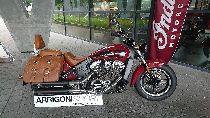 Motorrad kaufen Occasion INDIAN Scout (custom)