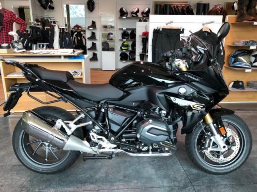 Motorrad kaufen BMW K 1200 RS ABS Occasion