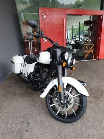 Acheter une moto INDIAN Springfield Dark Horse neuve