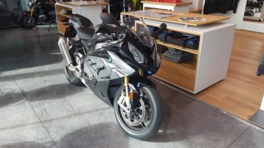 Motorrad kaufen BMW S 1000 RR ABS Vorführmodell