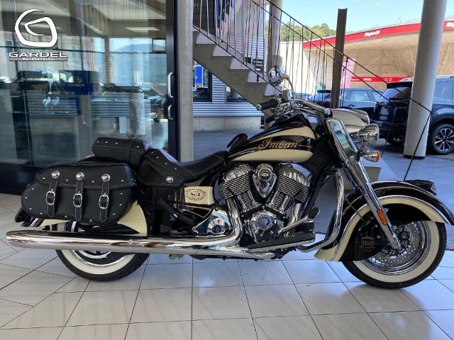 Motorrad kaufen INDIAN Chief Vintage Jack Daniel Limited edition r 118/150 Occasion
