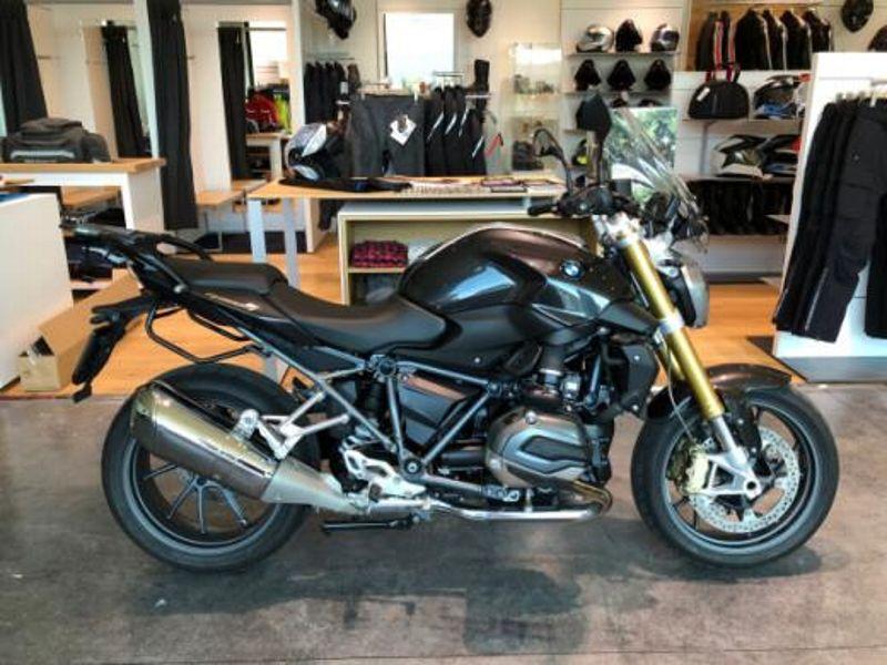Moto occasions acheter bmw r 1200 r abs garage gardel moto for Garage bmw bayonne occasion