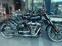 Motorrad kaufen Neufahrzeug HARLEY-DAVIDSON FXBRS 1868 Breakout 114 (custom)