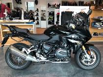 Acheter une moto Occasions BMW K 1200 RS ABS