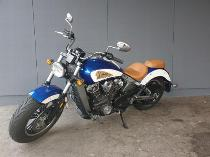 Töff kaufen INDIAN Scout alle