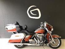 Töff kaufen HARLEY-DAVIDSON FLHTKSE CVO 1801 Electra Glide Ultra Limited ABS alle
