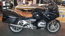 Motorrad kaufen Vorführmodell BMW R 1200 RT ABS