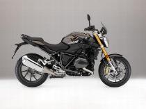 Töff kaufen BMW R 1200 R ABS alle