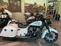 Motorrad kaufen Occasion INDIAN Springfield Dark Horse (custom)