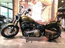 Motorrad kaufen Vorführmodell HARLEY-DAVIDSON FXBB Street Bob 107 ABS