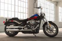 Töff kaufen HARLEY-DAVIDSON FXLR Low Rider 107 ABS alle