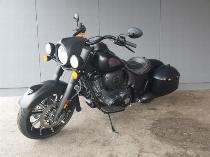 Acheter une moto neuve INDIAN Springfield Dark Horse