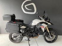 Töff kaufen BMW F 800 GS ABS alle