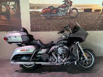 Motorrad kaufen Occasion HARLEY-DAVIDSON FLTRU 1690 Road Glide Ultra ABS