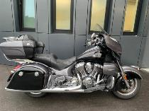Acheter une moto Occasions INDIAN Roadmaster