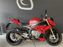 Acheter une moto Occasions BMW S 1000 R ABS