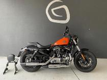 Bild des HARLEY-DAVIDSON XL 1200 XS Sportster Forty Eight Special