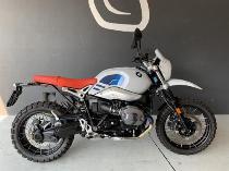 Motorrad kaufen Occasion BMW R nine T Urban G/S ABS