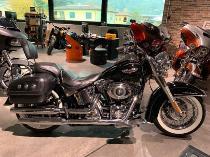 Acheter moto HARLEY-DAVIDSON FLSTN 1584 Softail Deluxe Indifférent