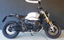 Motorrad kaufen Vorführmodell BMW R nine T ABS