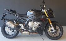 Motorrad kaufen Vorführmodell BMW S 1000 R ABS