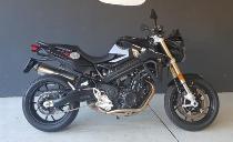 Motorrad kaufen Vorführmodell BMW F 800 R ABS