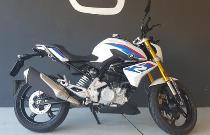 Motorrad kaufen Vorführmodell BMW G 310 R ABS