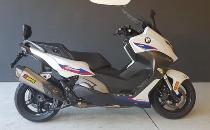 Motorrad kaufen Vorführmodell BMW C 650 Sport ABS