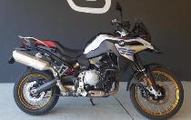Acheter moto BMW F 850 GS Indifférent