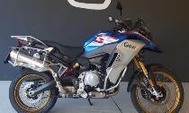 Motorrad kaufen Vorführmodell BMW F 850 GS Adventure