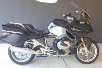 Motorrad kaufen Vorführmodell BMW R 1250 RT