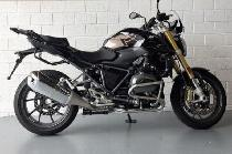 Acheter une moto Occasions BMW R 1200 R ABS