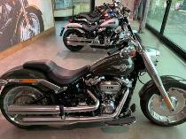 Motorrad kaufen Vorführmodell HARLEY-DAVIDSON FLFBS 1868 Fat Boy 114