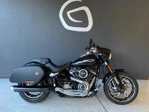 Motorrad kaufen Vorführmodell HARLEY-DAVIDSON FLSB Sport Glide 107 A
