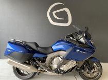 Acheter moto BMW K 1600 GT ABS Indifférent