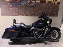 Töff kaufen HARLEY-DAVIDSON FLHRXS Road K.Sp.114 ABS alle