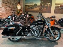 Motorrad kaufen Occasion HARLEY-DAVIDSON FLD 1690 Dyna Switchback ABS