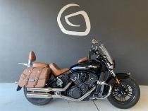 Aquista moto Occasioni INDIAN Scout ABS