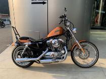 Töff kaufen HARLEY-DAVIDSON XL 1200 V Sportster Seventy-Two ABS alle
