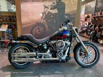 Acheter une moto neuve HARLEY-DAVIDSON FXLR Low Rider 107 ABS