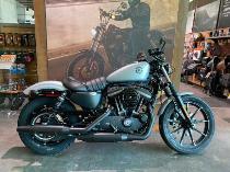 Acheter une moto neuve HARLEY-DAVIDSON XL 883 N Sport. Iron ABS