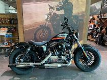 Töff kaufen HARLEY-DAVIDSON XL 1200 XS Sportster Forty Eight Special alle